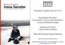 Genova, 23 gennaio 2018: Museo Bliblioteca dell'Attore