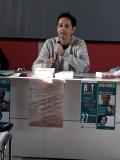 Presentazione del libro presso la Casa della memoria in Servigliano