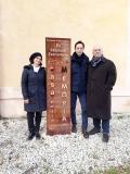Servigliano. Con Fabio Paci
