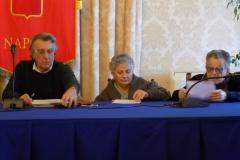 Fondazione Valenzi e Comunità Ebraica di Napoli