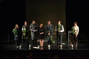 Cracovia 2018: Teatro Groteska