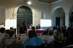 Pesco Sannita (Bn) - Palazzo Orlando, in collaborazione con l'Amministrazione Comunale