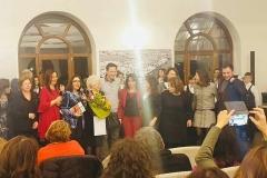 Sporting Club MSC - Comune di Sant'Agnello, Commissione delle Pari Opportunita', Francesca Attanasio (organizzazione dell'evento)