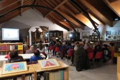 Genova 2018 - Museo Biblioteca dell'Attore