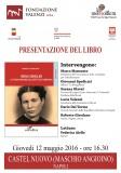 Napoli, 12 maggio 2016: Fondazione Valenzi