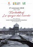 Napoli, 27 gennaio 2018: Liceo Giuseppe Mazzini