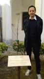 Un melograno per Irena Sendler (Museo Palatucci)