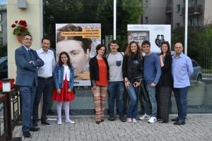 Varsavia 2018: Prom Kultury Saska Kepa (ph. Fabio Sacco)