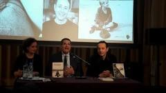 Varsavia Istituto Italiano di Cultura. Roberto Cincotta e Roberto Giordano